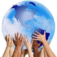 hands around the world manufacturing nations globe support kane minks